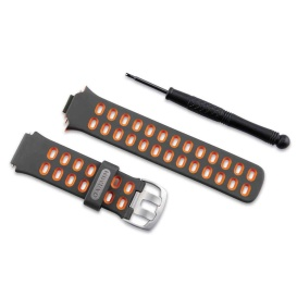 Buy Garmin 010-11215-01 Replacement Band f/Forerunner 310XT - Orange/Grey