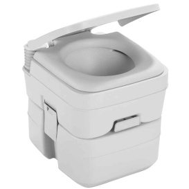 Buy Dometic 311196506 965 MSD Portable Toilet w/Mounting Brackets - 5
