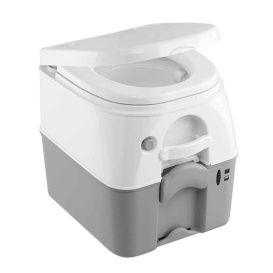 Buy Dometic 301097506 Sealand 975 Portable Toilet w/Mounting Brackets - 5