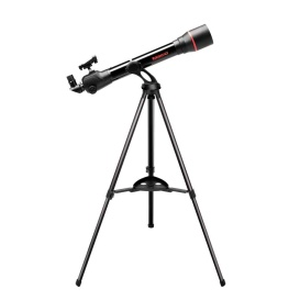 Buy Tasco 49070800 Spacestation 70mm Refractor AZ Telescope - Outdoor