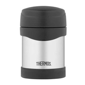 Buy Thermos 2330TRI6 Vacuum Insulated Food Jar - 10 oz. - Stainless Steel