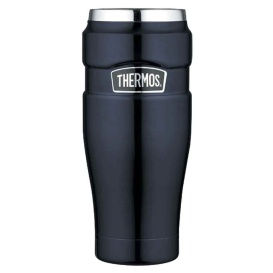 Buy Thermos SK1005MBTRI4 Stainless King Vacuum Insulated Travel Tumbler -