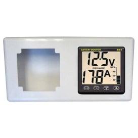 Buy Clipper CLZ-POD Instrument Pod f/2 Instruments - Marine Navigation &