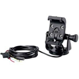 Buy Garmin 010-11654-06 Marine Mount w/Power Cable & Screen Protectors