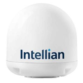 Buy Intellian S2-3108 i3 Empty Dome & Base Plate Assembly - Marine Audio