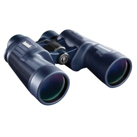 Buy Bushnell 157050 H2O Series 7x50 WP/FP Porro Prism Binocular - Outdoor