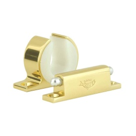Buy Lee's Tackle MC0075-1017 Rod and Reel Hanger Set - Penn 16VSX - Bright
