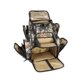 Buy Wild River WCN604 NOMAD Mossy Oak Tackle Tek Lighted Backpack w/o