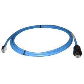 Buy Furuno 000-164-609-10 LAN Cable f/MFD8/12 & TZT9/14 - 3M Waterproof -