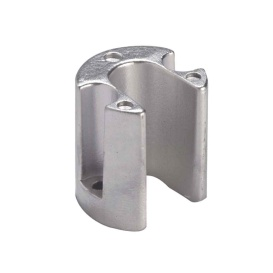 Buy Tecnoseal 00818 Trim Cylinder Anode - Zinc - Bravo - Boat Outfitting