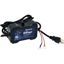 Buy Attwood Marine 11900-4 Battery Maintenance Charger - Boat Winterizing