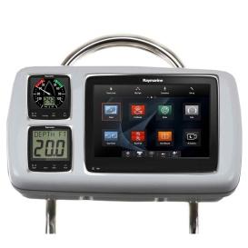 Buy NavPod GP2080-14 GP2080-14 SystemPod Pre-Cut f/Raymarine a95/a97/a98