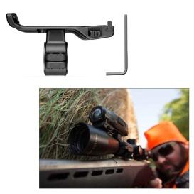Buy Garmin 010-11921-29 Scope Mount f/VIRB Action Camera - Outdoor