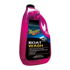 Buy Meguiar's M4364 43 Marine Boat Soap - 64oz - Boat Outfitting Online|RV