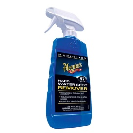 Buy Meguiar's M4716 47 Hard Water Spot Remover - 16oz - Boat Outfitting