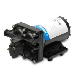 Buy Shurflo 4238-121-E07 BLASTER II Washdown Pump - 12 VDC, 3.5 GPM -