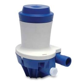 Buy Shurflo 358-001-10 High Flow Livewell 1500 Pump - 12 VDC, 1500 GPH -