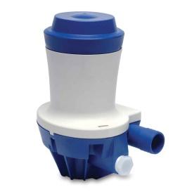 Buy Shurflo 358-011-10 High Flow Livewell 2000 Pump - 12 VDC, 2000 GPH -