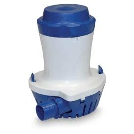 Buy Shurflo 358-010-10 2000 Bilge Pump - 12 VDC, 2000 GPH - Marine