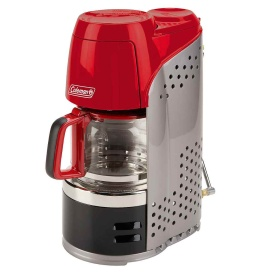 Buy Coleman 2000020942 10-Cup Portable Propane Coffeemaker - Outdoor