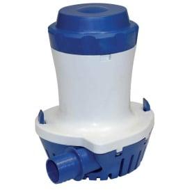 "Buy Shurflo 358-110-10 2000 Bilge Pump - 24VDC, 2000GPH - 1-1/8"" Port"