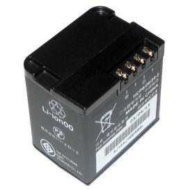 Buy Garmin 010-12256-01 Rechargeable Lithium-Polymer Battery Pack f/VIRB