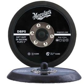 "Buy Meguiar's DBP5 DA Backing Plate - 5"" - Boat Winterizing Online|RV Part"