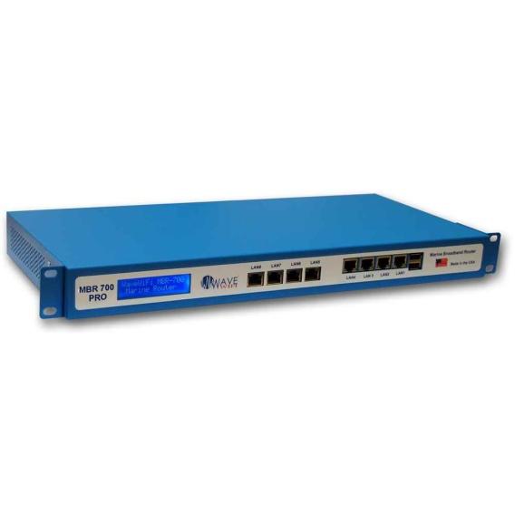 Buy Wave WiFi MBR-700 PRO Marine Broadband Router - 8 Source - Marine