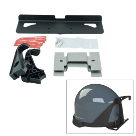 Buy King Controls MB500 Removable Window Antenna Mount - Unassigned
