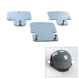 Buy King Controls MB600 Removable Roof Mount Kit - Unassigned Online|RV