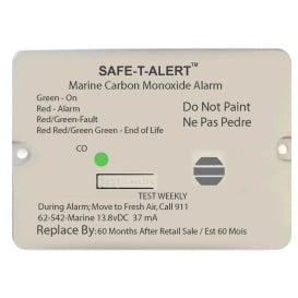 Buy Safe-T-Alert 62-542-MARINE 62 Series Carbon Monoxide Alarm - 12V -