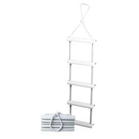 Buy Attwood Marine 11865-4 Rope Ladder - Watersports Online|RV Part Shop