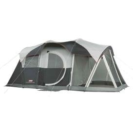 Buy Coleman 2000027947 Elite WeatherMaster 6 - Screened Tent - 17' x 9' -