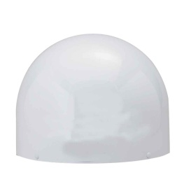 Buy KVH 72-0589-01 Replacement Radome Top f/M1 or TV1 - Top Half Only -