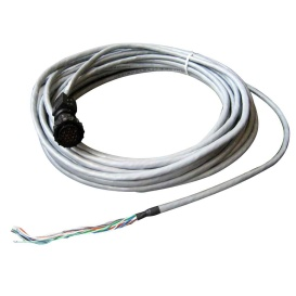 Buy KVH S32-0619-0100 Data Cable f/TracVision 4, 6, M5, M7 & HD7 - 100' -