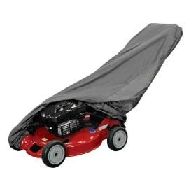 Buy Dallas Manufacturing Co. LMCB1000S Push Lawn Mower Cover - Black -