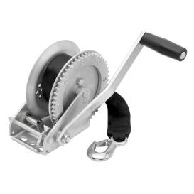 Buy Fulton 142305 1800lb Single Speed Winch w/20' Strap Included - Boat