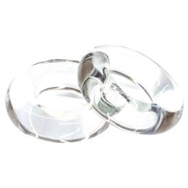 Buy Tigress 88650 Glass Outrigger Rings - Pair - Hunting & Fishing