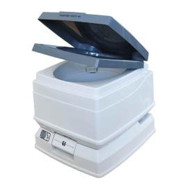 Buy Dock Edge F008002 Passport Potty 8L SpaceSaver Portable Toilet -