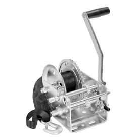 Buy Fulton 142415 2600lb 2-Speed Winch w/20' Strap - Boat Trailering