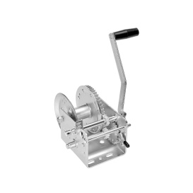 Buy Fulton 142420 3200lb 2-Speed Winch - Cable Not Included - Boat