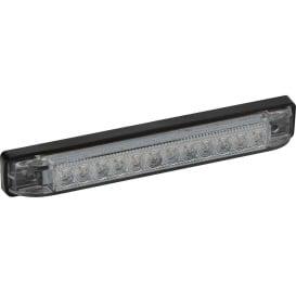 """Buy Attwood Marine 6354W7 6"""" LED Utility Courtesy Light - 12V - Marine"""