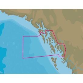 Buy C-MAP NA-C810C/CARD NT+ NA-C810 Dixon Entrance to Chatham Strait -