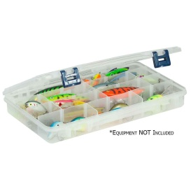 Buy Plano 2370002 ProLatch Utility Box w/Adjustable Dividers - 3700 Size -