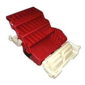 Buy Plano 760301 Flipsider Three-Tray Tackle Box - Outdoor Online|RV Part