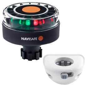 Buy Navisafe 342KIT6 Navilight Tricolor 2NM w/Navibolt Base & Vertical