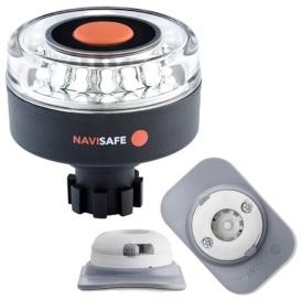 Buy Navisafe 042KIT4 Navilight 360-deg 2NM w/Navibolt Base & RIB Mount -