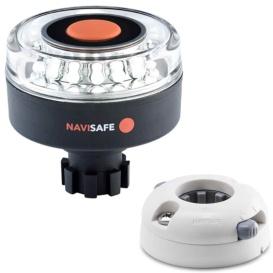 Buy Navisafe 042KIT5 Navilight 360-deg 2NM w/Navibolt Base & Horizontal