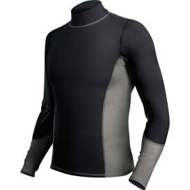 Buy Ronstan CL24XS Neoprene Skin Top - Black - XS - Sailing Online|RV Part