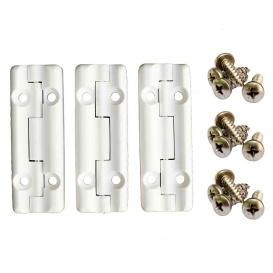 Buy Cooler Shield CA76311 Replacement Hinge For Igloo Coolers - 3 Pack -